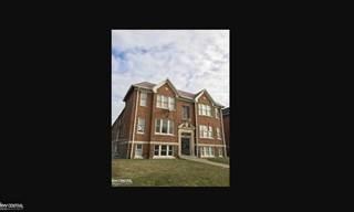 Multi-family Home for sale in 3550 Montclair, Detroit, MI, 48214