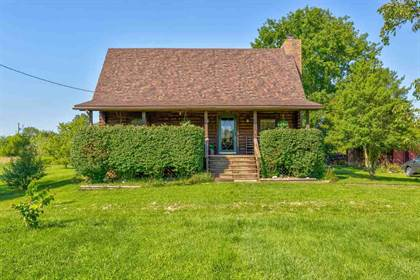 Residential Property for sale in 6720 Peters Rd, Reed, KY, 42451