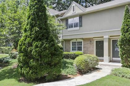 Residential Property for sale in 6900 Roswell Road C7, Atlanta, GA, 30328