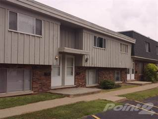 Apartment for rent in Parkview Townhomes - Three Bedroom One Bath, West Peoria, IL, 61604