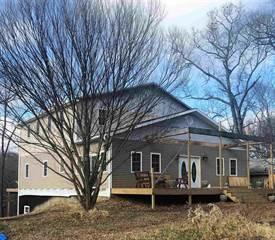 Single Family for sale in 8025 N Old SR 37 Road, Bloomington, IN, 47408