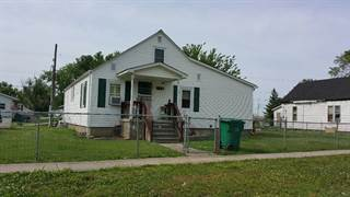 Single Family for sale in 615 2nd, Tamms, IL, 62988