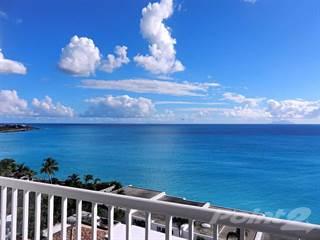 Residential Property for sale in SAPPHIRE BEACH CLUB HOTEL - Cupecoy, St. Maarten Island, Lowlands, Sint Maarten
