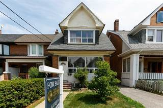 Residential Property for sale in 147 Westmount Ave, Toronto, Ontario