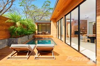 Residential Property for sale in Beautiful beachfront 5-bedroom home in Playa Langosta, Tamarindo, Guanacaste