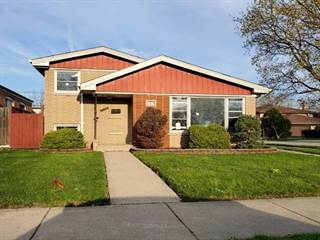 Single Family for sale in 15300 GRANT Street, Dolton, IL, 60419