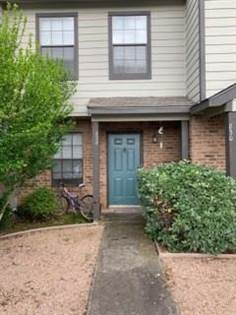 Residential Property for sale in 828 W Collins Street C, Denton, TX, 76201