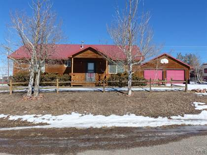 Residential Property for sale in 309 Ohio St, Silver Cliff, CO, 81252