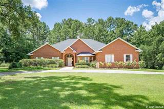 Single Family for sale in 14259 NW 174TH Avenue, Alachua, FL, 32615