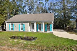 Single Family for sale in 260 Pine Ridge Dr, Waveland, MS, 39576