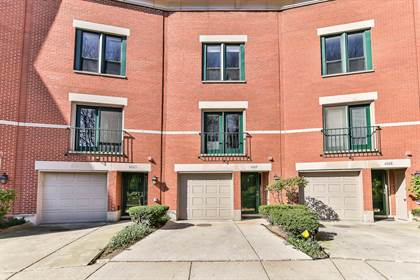 Residential Property for rent in 616 South Laflin Street F, Chicago, IL, 60607