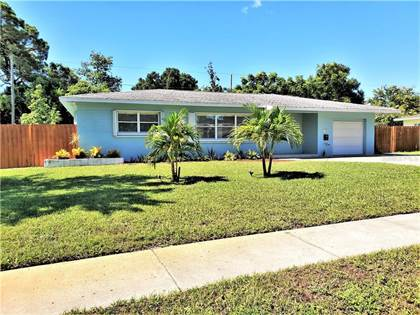 Residential Property for rent in 7584 18TH AVENUE N, St. Petersburg, FL, 33710