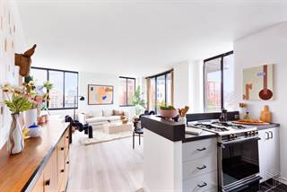 Condo for sale in 140 Charles Street 11C, Manhattan, NY, 10014