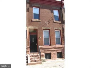 Townhouse for rent in 761 N 23RD STREET, Philadelphia, PA, 19130