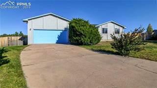 Single Family for sale in 5645 Old Farm Terrace, Colorado Springs, CO, 80917