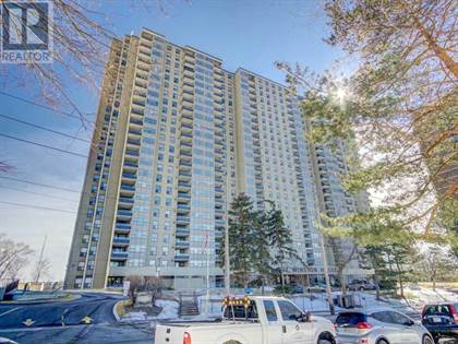 Single Family for sale in 75 EMMETT AVE 2215, Toronto, Ontario, M6M5A7