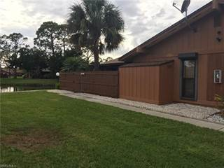 Condo for sale in 15411 Crystal Lake DR A, North Fort Myers, FL, 33917