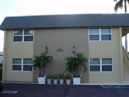 Apartment for rent in 5500  North Flagler Drive, West Palm Beach, FL, 33407