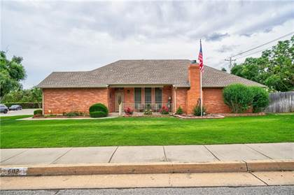 Residential for sale in 6112 NW 94th Terrace, Oklahoma City, OK, 73162