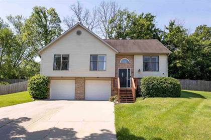 Residential Property for sale in 2316 S Cutter Court, Bloomington, IN, 47403