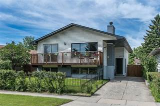 Single Family for sale in 4303 55 ST NE, Calgary, Alberta