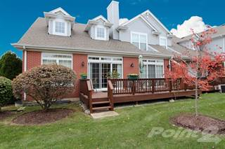 Townhouse for sale in 25 Lakebreeze Court , Lake Zurich, IL, 60047