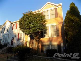 Townhouse for sale in 8610 Pine Meadows Dr, Odenton, MD, 21113