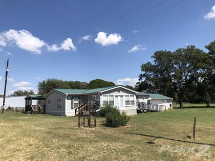 Residential for sale in 397 W 1st Street, Dodson, TX, 79230