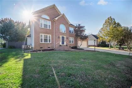 Residential Property for sale in 625 Corby Glen Avenue, Chesapeake, VA, 23322