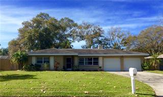 Single Family for sale in 1904 FLORA ROAD, Clearwater, FL, 33755