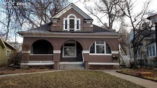 Duplex for rent in 1226 W kiowa Street, Colorado Springs, CO, 80904
