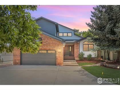 Residential Property for sale in 2444 Vineyard Pl, Boulder, CO, 80304