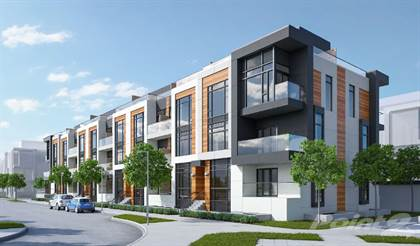 Townhouse for sale in 1000 Elgin Mills Rd E, Richmond Hill, Ontario