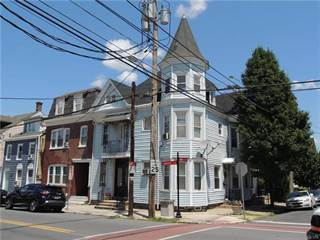 Townhouse for rent in 201 Cattell Street, Easton, PA, 18042