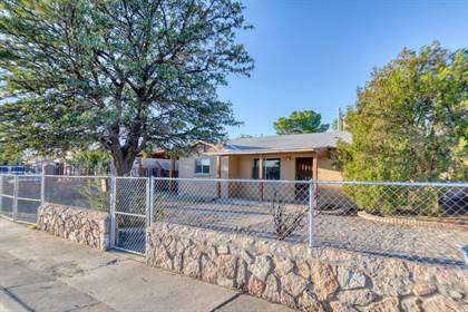 Residential Property for sale in 7809 Taxco Drive, El Paso, TX, 79915