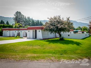 Residential Property for sale in 157 CAHILTY CRES, Kamloops, British Columbia, V2H 1M8