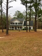 Single Family for sale in 16 Pine Ridge Rd, Tylertown, MS, 39667