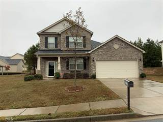 Single Family for sale in 5121 Summerview Way, Morrow, GA, 30260