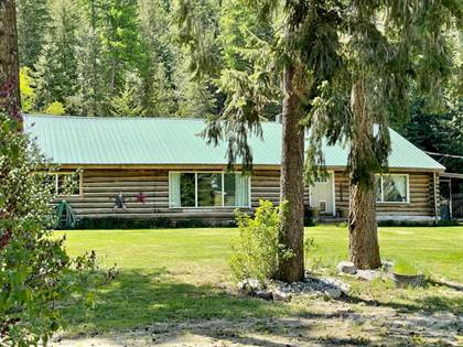 Residential Property for sale in 28454 US HIGHWAY, Libby, MT, 59923