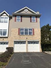 Townhouse for sale in 608 TALLWOOD LN 608, Green Brook, NJ, 08812