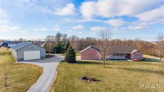 Single Family for sale in 24689 E LAKE WINDERMERE Road, Tremont, IL, 61568