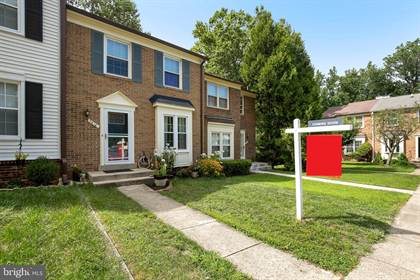 Residential Property for sale in 7914 PEBBLE BROOK COURT, Springfield, VA, 22153