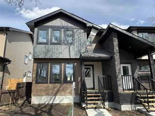 Single Family for sale in 12929 69 ST NW 2, Edmonton, Alberta, T5C0H3