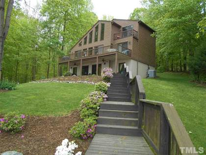 Residential Property for sale in 323 Pine Harbor Road, Leasburg, NC, 27291