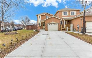 Residential Property for sale in 5259 Cinnamon Rd, Mississauga, Ontario, L5V1T3