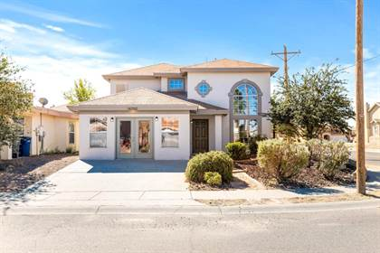 Residential Property for sale in 14250 spanish point Drive, El Paso, TX, 79938