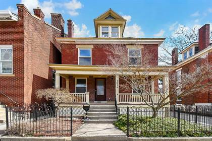 Residential Property for sale in 1216 Dennison Avenue, Columbus, OH, 43201