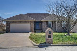 Single Family for sale in 998 West Pembrook Avenue, Nixa, MO, 65714
