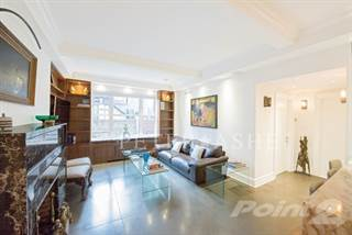 Cooperativa en venta en 128 CENTRAL PARK SOUTH 10C, Manhattan, NY, 10019