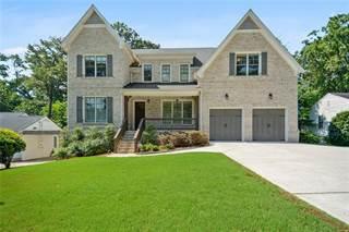 Single Family for sale in 267 Meadowbrook Drive NE, Atlanta, GA, 30342